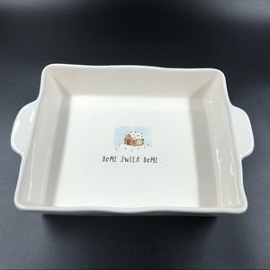Rae Dunn baking plate